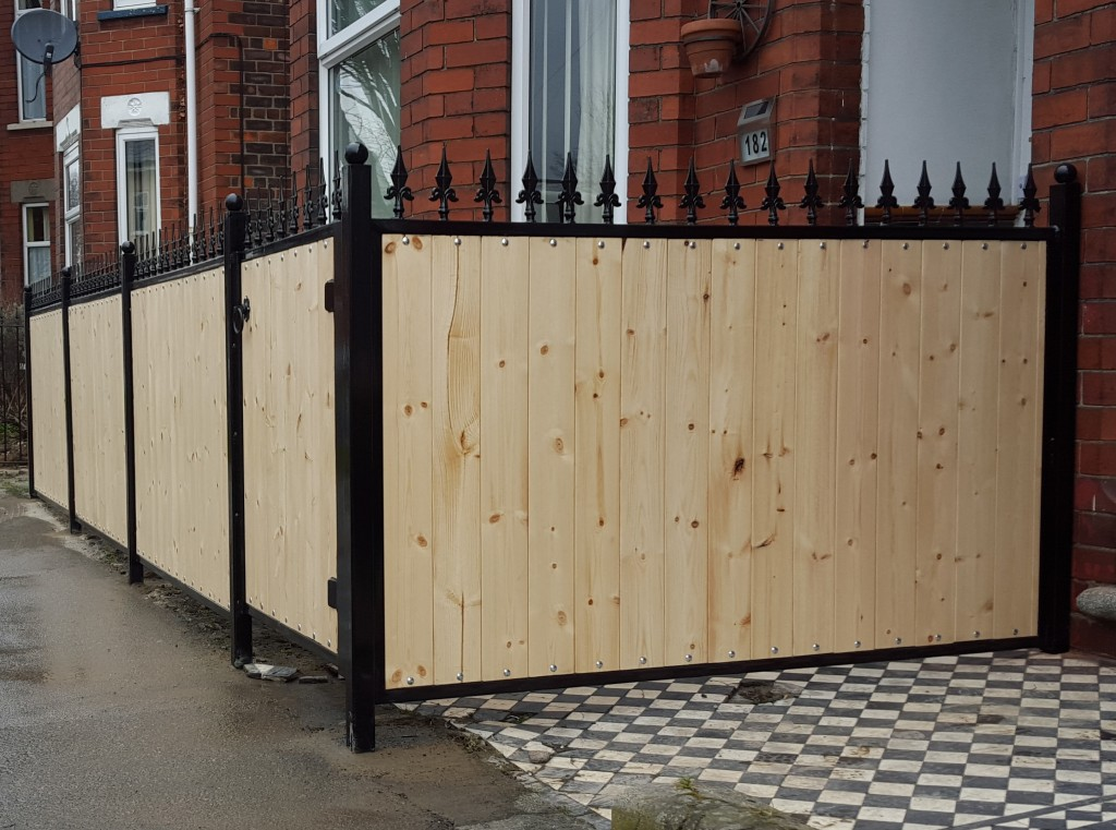Wooden Gates Amp Fencing In Hull East Yorkshire